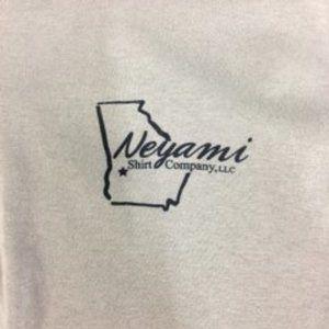 Neyami t shirt